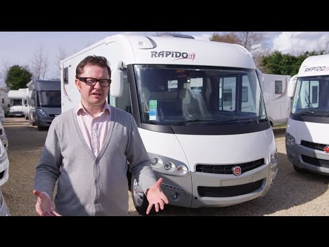 The Practical Motorhome Rapido 8066df review