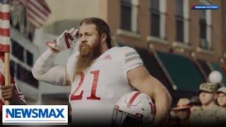 Nebraska Football honors our veterans in new ad