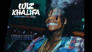 HOT WIZ KHALIFA LAUGH NOW FLY LATER FT TY DOLLA SIGN TYPE BEAT