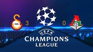 Локомотив считает поражение от Галатасарая, своим лучшим матчем в сезоне.