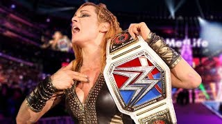 Real Reasons Why WWE is Unifying The Womens Championship! (One Title For Smackdown & Raw)