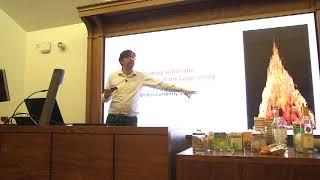 Talk at UCL