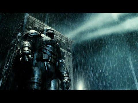 Batman v Superman: Dawn of Justice (TV Spot 'The Fight Begins')