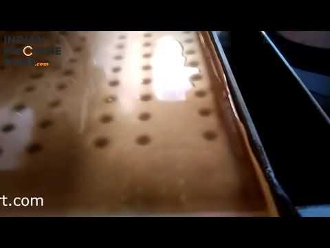 Wax Candle Making Machine