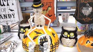 Tuesday Morning Halloween Decor arriving Spirit Halloween confirmed Wonderland of the Americas