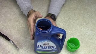 Diy Secret Hiding Places (13)- Hide Your Money In Laundry Detergent