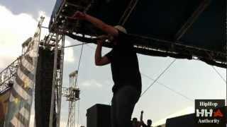 Evidence - It Wasn't Me - Live @ Soundset 2012