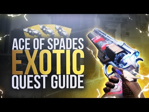 Top 10 Best Destiny 2 Hand Cannons (Ranked)   GAMERS DECIDE