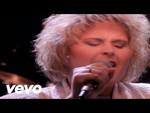 Alison Moyet - Love Resurrection (US Version) (Promo)