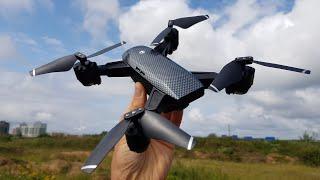 Как квадрокоптер назовешь, так он и полетит ... Обзор квадрокоптер KK10S с FPV и GPS