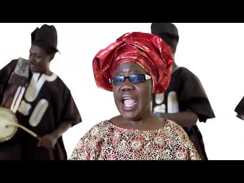 Bola Are - Songs of Zion Orin Sioni (feat. Trinity Band SA)