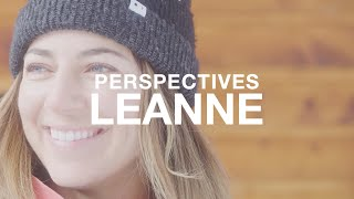 PERSPECTIVES: Leanne Pelosi | The North Face by The North Face