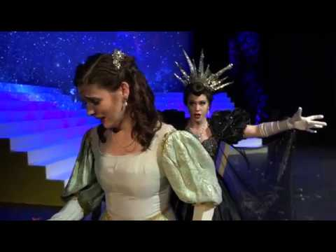 The Magic Flute at Lancaster Bible College