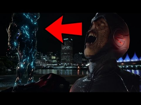 Black Flash Returns To Kill Savitar? - The Flash Season 3
