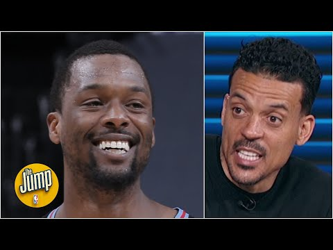If Harrison Barnes did that to me, I'd be waiting by the bus – Matt Barnes | The Jump