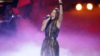 I'm With You (Live From The Voice) - Cassadee Pope (Originally by Avril Lavigne)