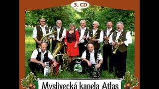 Kapela Atlas - ukázka CD 3