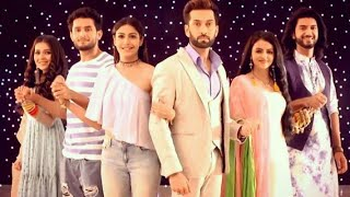 Ishqbaazz ( Priyamanasam) best video with all brothers