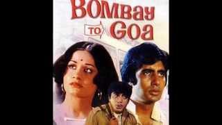 Dekha na haay re ( Bombay To Goa ) Free karaoke with lyrics