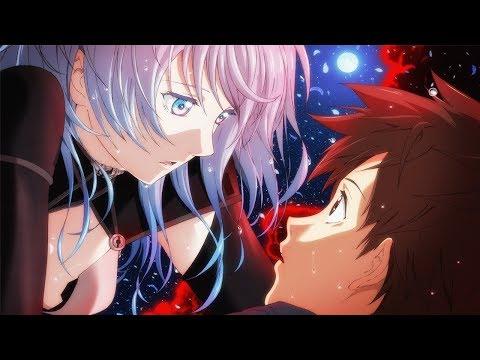 Top 10 New Ecchi/Romance/School Anime