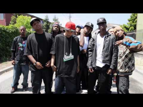 "Young Hustlaz ""Doe Boy Knot"" [OFFICIAL MUSIC VIDEO]"