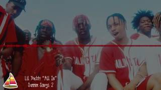 Lil Yachty  In All Summer Songs 2
