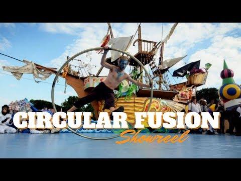 Circular Fusion Video