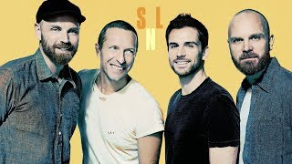 Coldplay   Orphans (Live On SNL)