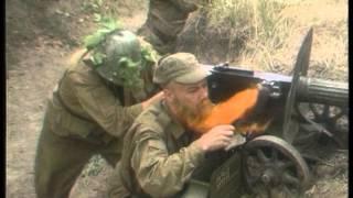 Смотреть онлайн Маски-шоу в армии: 2 серия