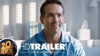 Free Guy Film Trailer