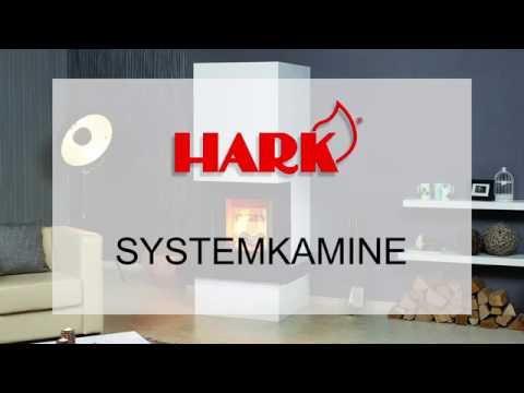 Systemkamine