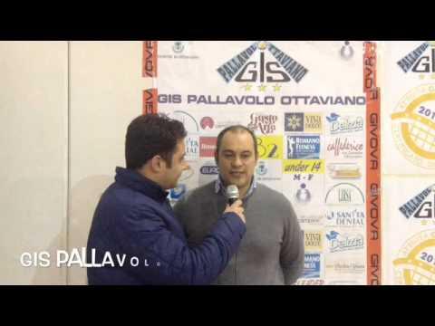 Viva Dolce Gis Pallavolo Ottaviano  Quarto Mondo Volley 3 0