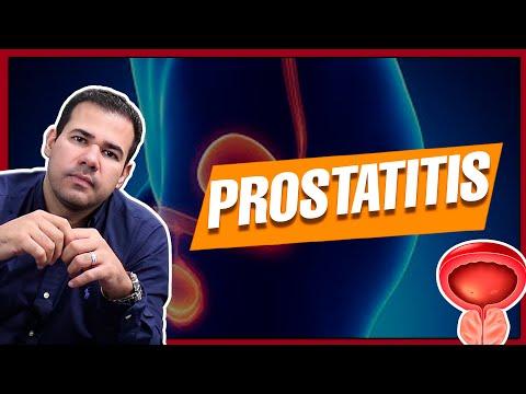 Ha a prosztatitis- kezelés nem segít