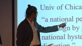 American Authoritarianism and Restoring Constitutional Order | Shahid Buttar | TEDxHarkerSchool
