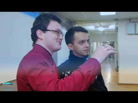 Самарские IT-шники разрабатывают навигатор по зданиям