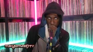 Hopsin, Dizzy Wright & Jarren Benton freestyle - Westwood Crib Session