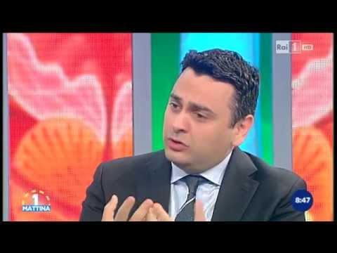 Rai Uno Mattina – Intervista al dott. Porreca