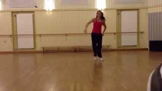 "Dance Fitness ""Step up""(Reggaeton version) by Darin"