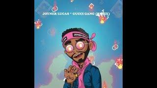 Joyner Lucas   Gucci Gang (Remix) 1 Hour Extended