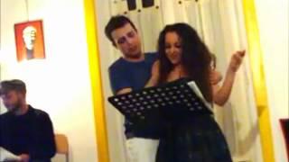 Letture di Stefano Benni a cura di Marco Sgamato e Laura D'Oriano