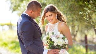 OUR WEDDING | Cambria & Bo