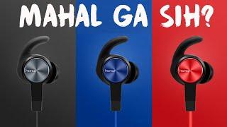 ad37844965c Review Earphone Honor xSport - Tahan Air dan Cocok Untuk Olahraga