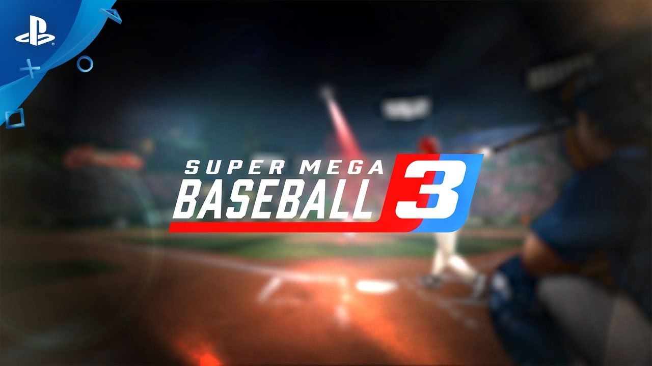 Inside the art and gameplay of Super Mega Baseball 3