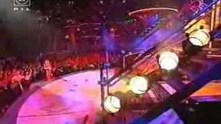 Aaron Carter - Girl You Shine (LIVE)