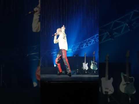 Хаски - Ай (Adrenaline Stadium / 12.12.18)