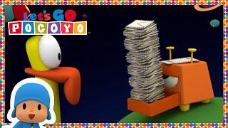 3x05 - Pato the Postman