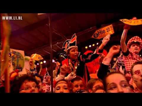 LVK 2011: nr. 2 - De Geliënde - Wo zit 't bie dich? (Hulsberg)