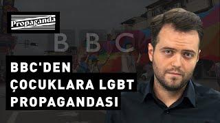Çocukları Kim Koruyacak? #LGBT