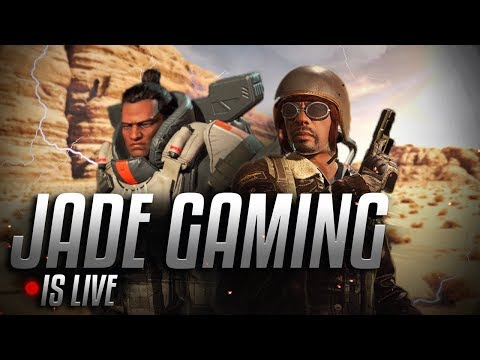 Jade Gaming is Live - PUBG PC Now, Lite Later - Grind in on !!