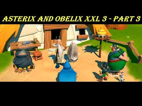 Asterix and Obelix XXL 3 - Part 3
